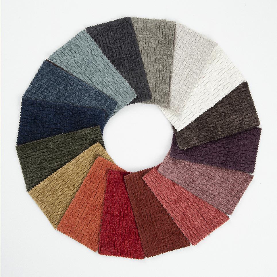 Le retour des rideaux dans la décoration - Toiles de Mayenne - La lettre de la Manufacture