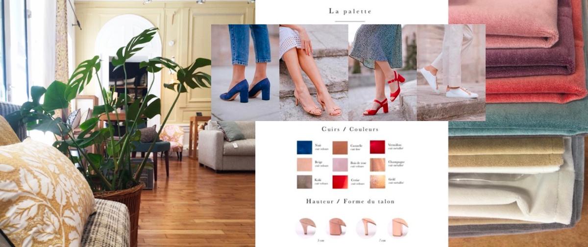 Un pas vers vous - Toiles de Mayenne & Un si beau pas