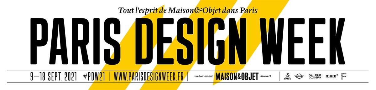 Toiles de Mayenne - Paris Design Week